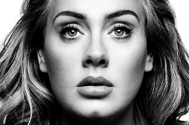 Adele Book Tag