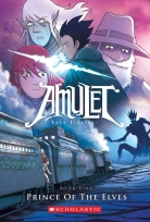 Image result for amulet book 5