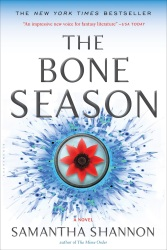 Image result for the bone season