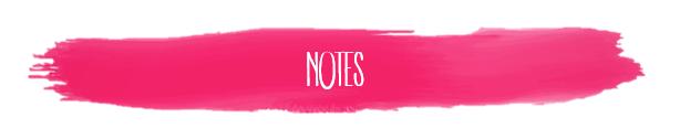 reviewnotes