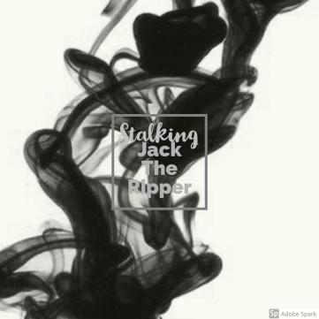 Stalking Jack The RIpper Post Header