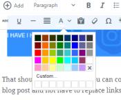 wordpresscolourpanels