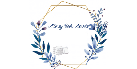 Allonsy Book Awards
