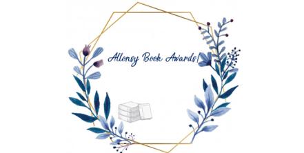 Allonsy Book Awards