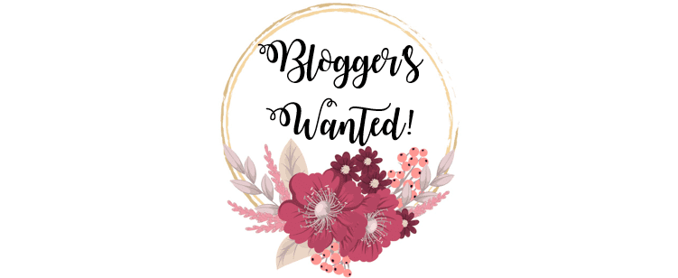 bloggers wanted_interview series