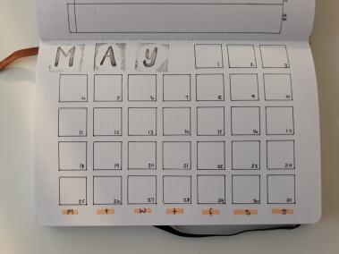 05.1 may calendar