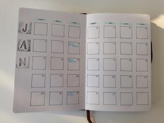 01.1 Jan Calendar