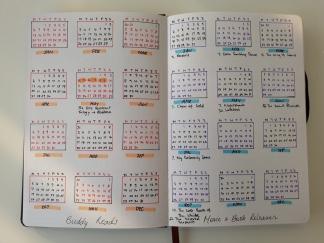 01.5 Calendars x2
